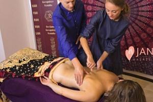 3hodinový kurz masáží dle výběru v Ostravě...