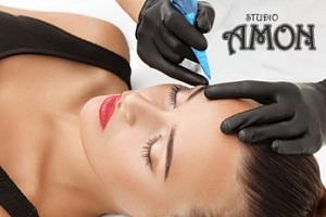 Permanentní make-up obočí: vlásková metoda či ombré obočí...