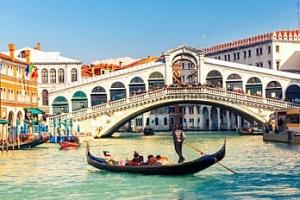 3denní zájezd do Benátek...