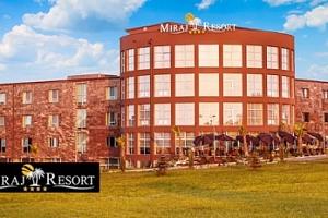 Luxusní pobyt v Miraj Resortu s polopenzí a mořským wellness...