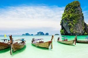 Thajsko, Bangkok: pro 1 osobu letecky + ubytování a snídaně...