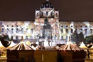 Adventní zájezd na vánoční trhy i do Primarku ve Vídni pro jednoho....