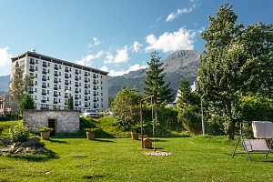 Podzim v srdci Tater v Hotelu Granit Tatranské Zruby *** pro 1 osobu...