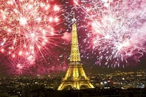 4denní výlet na advent či silvestr v Paříži a do lázní v Ambergu...