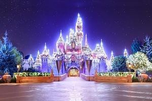 4denní výlet do Paříže na silvestra s návštěvou Disneylandu na 1 noc...