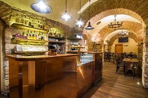 30% sleva na jídlo a pití v Restauraci Zubajda na Smíchově...