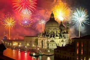 Silvestrovský zájezd do Verony a Benátek na 4 dny...