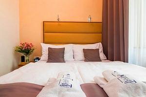 4denní pobyt pro 2 se snídaněmi v hotelu Pergamin Royal Apartments v polském Krakově...
