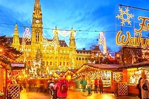 1denní adventní zájezd pro 1 osobu do rakouské Vídně. Vychutnejte si všechny vůně a chutě....