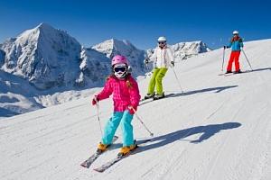 Rakouské Alpy v českém Hotelu Alpen Arnika *** s polopenzí + dítě zdarma...