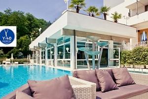 Itálie/Benátsko, luxusní wellness pobyt na 6 dní pro dva, platí rok...