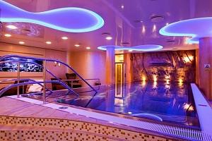 Hotel Ambiente **** v Karlových Varech s wellness, masáží a polopenzí...