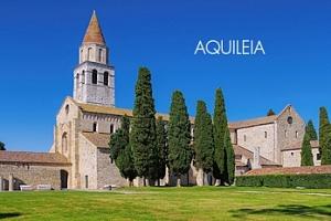 3denní poznávací zájezd do italského města Aquileia...