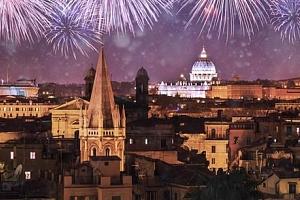 Poznávací zájezd pro jednoho - Silvestr v Benátkách. Zažijete konec roku v romantické Itálii....