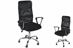 Kancelářská židle Black, 2727...