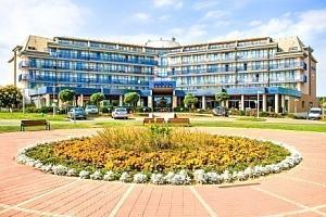Park Inn Sárvár **** - TOP pobyt v lázeňském komplexu s all inclusive stravou...