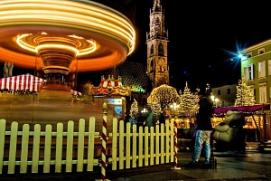 Kouzelný Norimberk v období adventu pro jednoho – doprava autobusem, technický doprovod a celý den…...