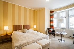 Skvěle hodnocený Hotel Golf Garni*** v Mikulově se snídaní a saunou...