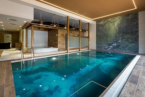 Wellness relaxační pobyt pro DVA na 3 dny s wellness a polopenzí na hotelu Valaška v Beskydech...
