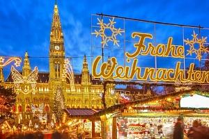 Adventní Vídeň s možností zastávky v Primarku...