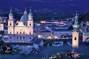 Výlet do kouzelného adventního Salzburgu a na slavný rej čertů ve Schladmingu pro JEDNOHO...
