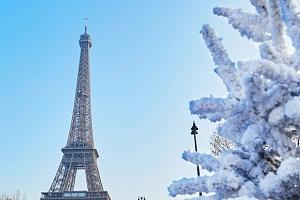 Adventní Paříž s ubytováním, Disneylandem a možností oslavy Silvestra...