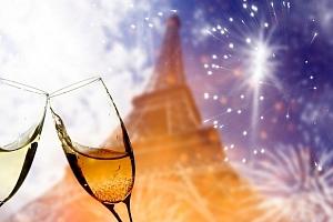 Zájezd na Silvestr v Paříži s možností ubytování...