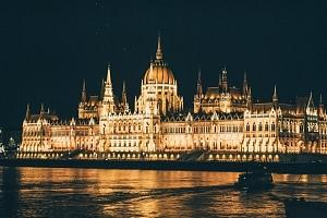 Dovolená v Expo Congress Hotel Budapest**** s wellness...