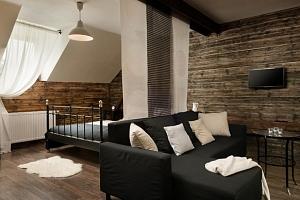 Stylový Penzion Adamův Dvůr na Šumavě se skvělou gastronomií a saunou...