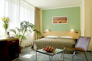 Až tři noci v hotelu Michael**** v pražských Hodkovičkách...