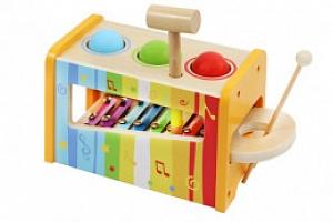 Xylofon a zatloukačka, 6523...
