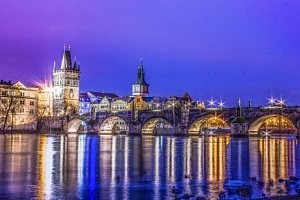 Praha: rodinný penzion Březina *** v centru se snídaní + dítě zdarma...