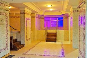 Maďarské lázně Mosonmagyaróvár v luxusním 4* hotelu s neomezeným wellness a polopenzí...