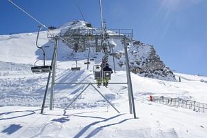 Rakouské Alpy v Hotelu Zillertal s rozšířenou polopenzí a saunou u sjezdovky...