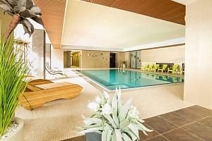 Hotel Belaria Resort*** s polopenzí a wellness bez omezení...