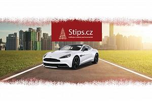 VÁNOČNÍ AKCE: Zážitková jízda v BMW nebo Aston Martin na 1+5 kol...