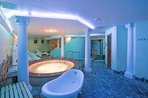 Tatry: JARO, LÉTO A PODZIM 2019 v Hotelu Nezábudka *** s polopenzí a wellness...