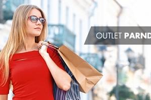 Outlet Parndorf - ráj nákupů v Rakousku: 1denní výlet pro 1 osobu...