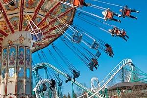 Výlet do zábavního parku Belantis v Německu pro 1 osobu, 27. 4. 2019...