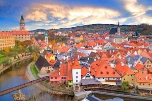 Až 6 dní pro dva v srdci jižních Čech...