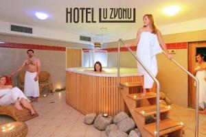 Pohodový pobyt ve Vrchlabí pro 2 osoby na 1 a více nocí...