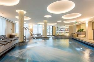 Balaton: luxusní pobyt v Aura Hotelu **** s neomezeným wellness a polopenzí...