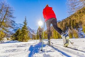 Krušné hory: Boží Dar s polopenzí v Penzionu Svatý Petr přímo u ski areálů...