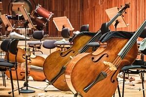 Koncert ve Španělské synagoze - To nejlepší z Gershwina...