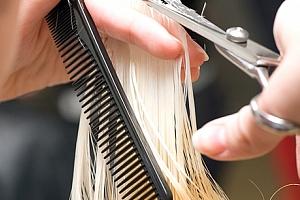 Kadeřnické balíčky pro krátké i dlouhé vlasy: střih, barva nebo melír, arganový zábal, masáž....