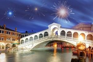 Advent či silvestr v Benátkách: 3denní zájezd pro 1 osobu...