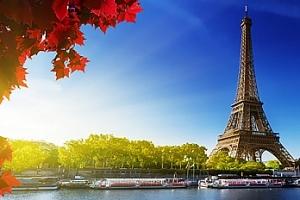3denní zájezd do Paříže, Disneylandu a lázní Amberg pro 1 osobu...