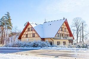 Vysoké Tatry: Zima v Hotelu Tulipán *** s neomezeným wellness a polopenzí...