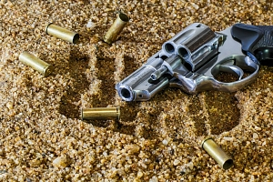 Sebeobranný kurz střelby s pistolí...