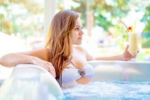 Hévíz luxusně ve 4* hotelu s neomezeným wellness s termální vodou a masáží...